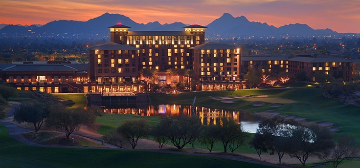 The Westin Kierland Resort