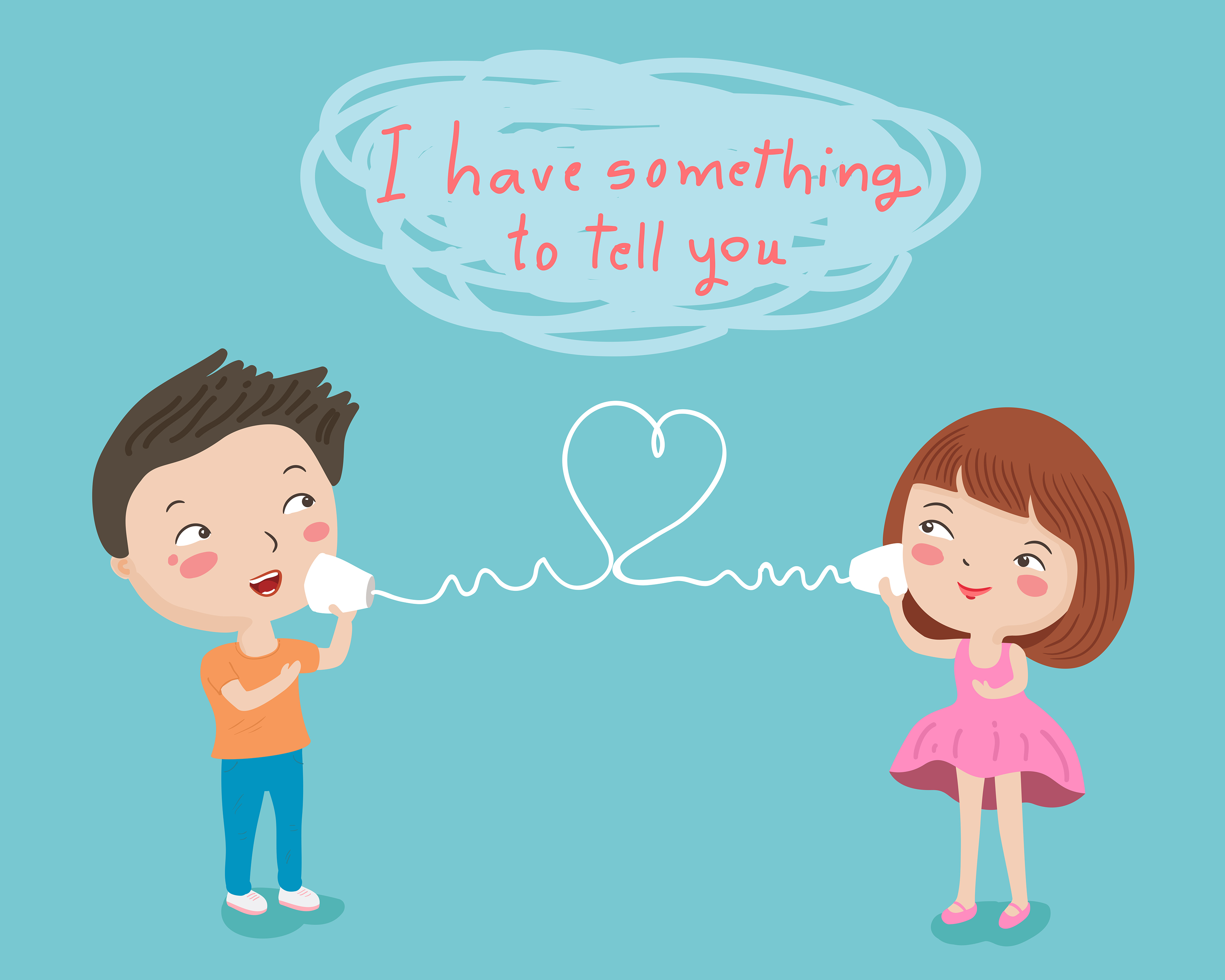 The 3 C's of a Loving, Lasting, Happy Marriage: Communication